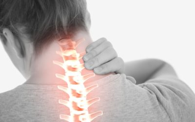 """Neck Pain: """"What Can A Chiropractor Do For That?"""""""