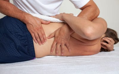 Do YOU Want to Avoid Back-Related Disability?