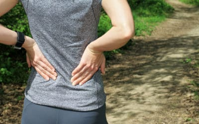 Low Back Pain, Sciatica, and Spinal Decompression Treatment